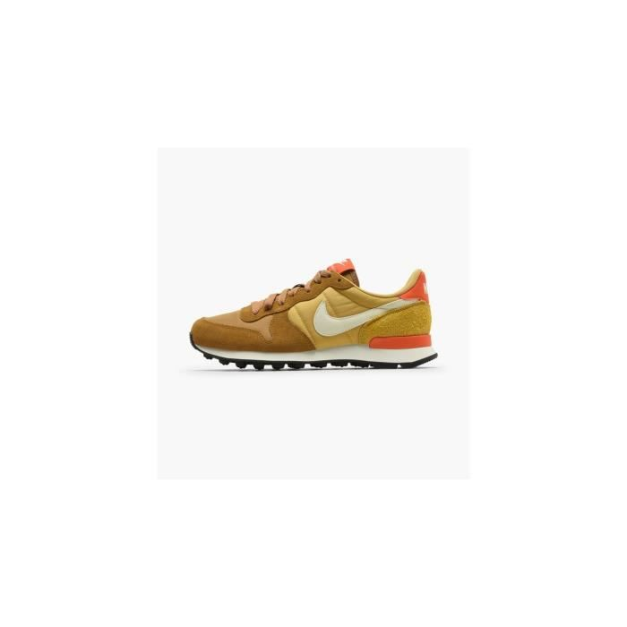 nike internationalist femme 36