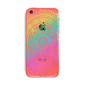 Coque iphone 5c mandala