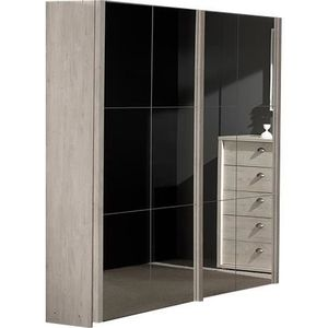 rangement 2 portes coulissante achat vente rangement 2. Black Bedroom Furniture Sets. Home Design Ideas