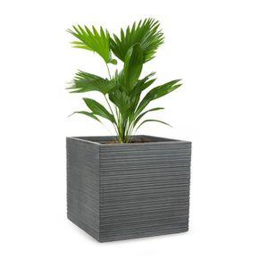 JARDINIÈRE - BAC A FLEUR Blumfeldt Luxflor - Pot de fleurs jardinière - 55