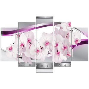 Tableau orchidee blanche achat vente tableau orchidee blanche pas cher - Achat tableau pas cher ...