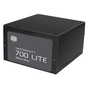 ALIMENTATION INTERNE Cooler Master Alimentation MasterWatt Lite 700 - 7
