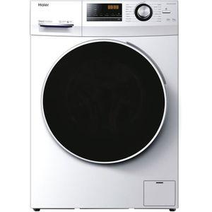 LAVE-LINGE Haier Hatrium HW100-B14636 Machine à laver indépen