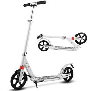 TROTTINETTE Trotinette /scooter adulte pliable hauteur réglabl