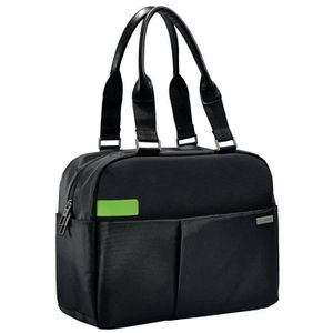 SACOCHE INFORMATIQUE LEITZ  Smart Traveller Shopper - Sacoche pour ordi