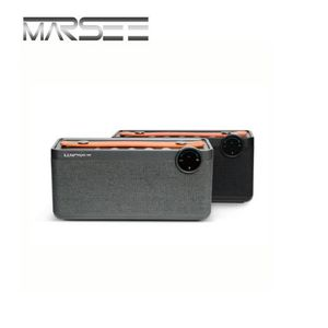 AMPLIFICATEUR HIFI Enceinte Bluetooth, 25W Enceinte Portable Subwoofe