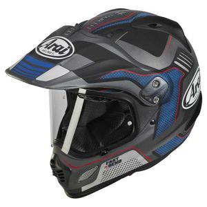 CASQUE MOTO SCOOTER Casques Crossover Arai Tour X4