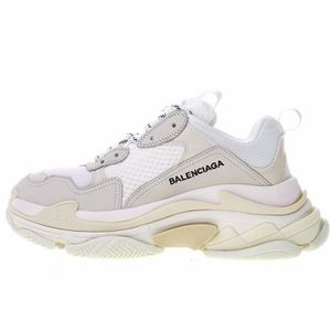 DERBY Baskets Mode Balenciaga Triple-S Sneakers Chaussur
