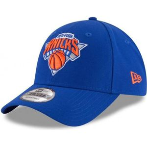 f0d65bb4b3e CASQUETTE Casquette NBA New-York Knicks New Era Adjustable 9