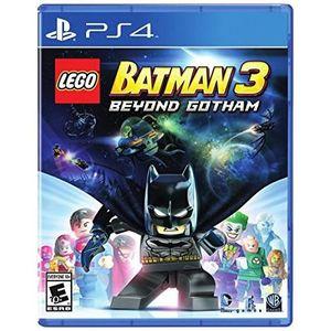 JEU PS4 LEGO BATMAN 3 : BEYOND GOTHAM [IMPORT EUROPE] [JEU