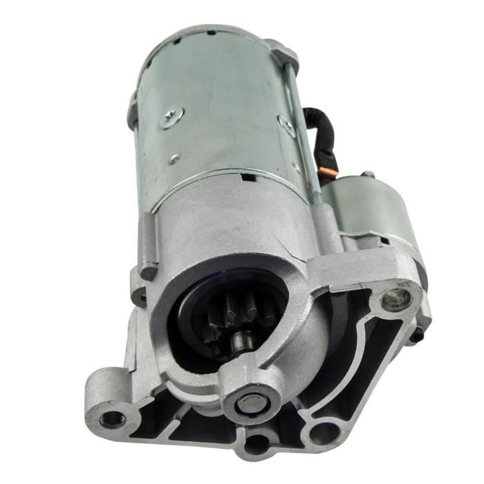 Démarreur starter pour renault Master II Trafic II 2.5 dCi/ 2.5 D/2.2 dCi neuf