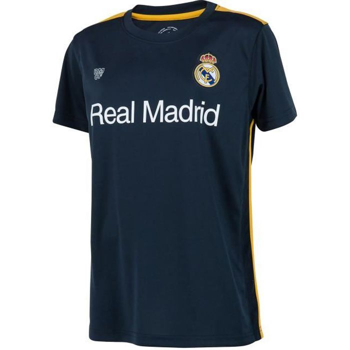 Maillot Real Madrid - Collection officielle - Homme