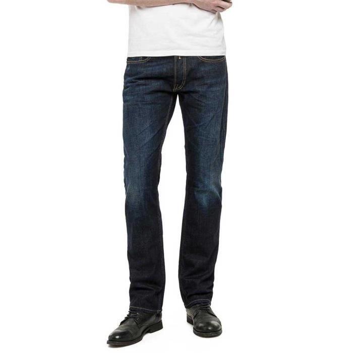 Vêtements Homme Pantalons Replay Newbill Comfort