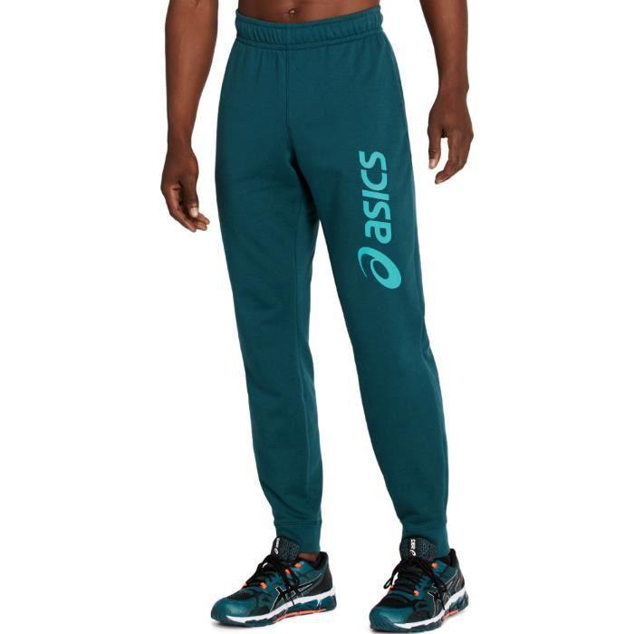 Pantalon sweat Asics Big Logo
