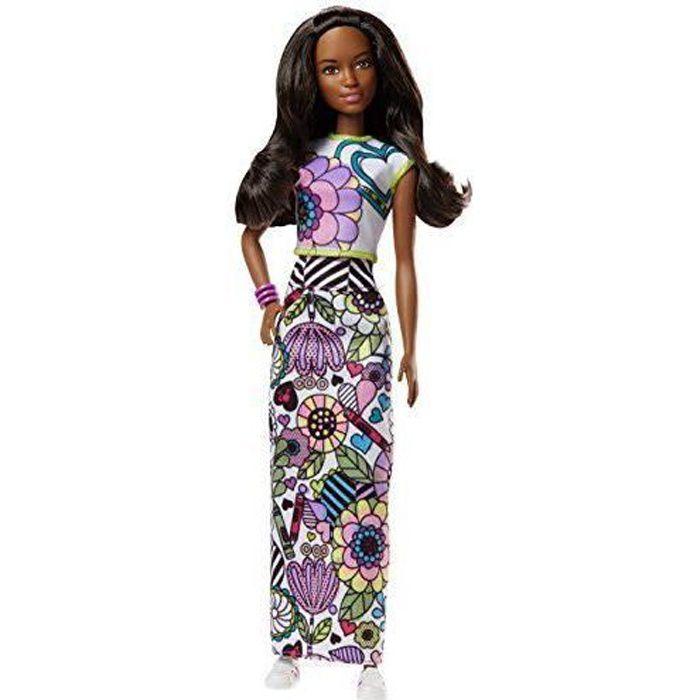 Coloriage Barbie Achat Vente Jeux Et Jouets Pas Chers