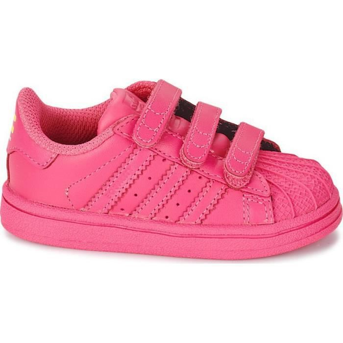 ... adidas superstar cadet rose
