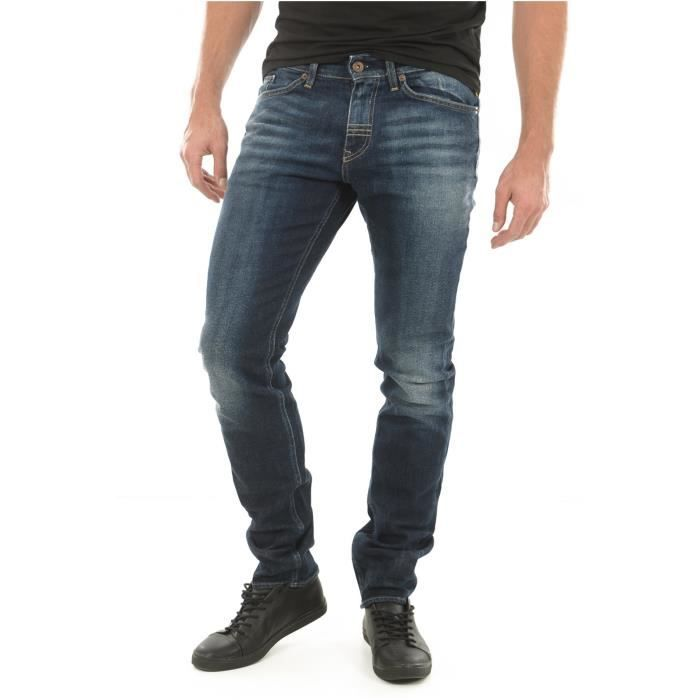 Meltin'pot Jean Slim Stretch Maner -