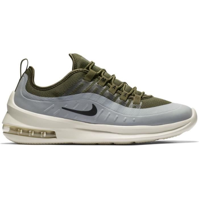 sports shoes 47456 18917 BASKET AIR MAX AXIS NEWS TOP VERT ADULTE TOP 18 19 survet