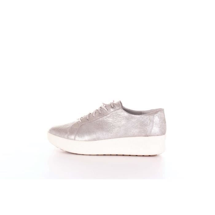 Timberland Timberland Femme A1muv Sneakers Argent 4LRj5A