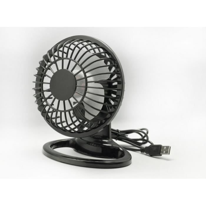 mini ventilateur recharge avec usb portable pour bureau. Black Bedroom Furniture Sets. Home Design Ideas
