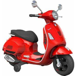 Support de rétroviseur avec visserie RMS métal chromé scooter Piaggio Vespa N