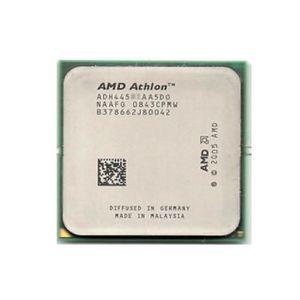 PROCESSEUR Processeur CPU AMD Athlon x2 4450e 2.3GHz 1Mo ADH4