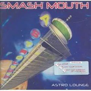 CD HARD ROCK - MÉTAL Astro Lounge