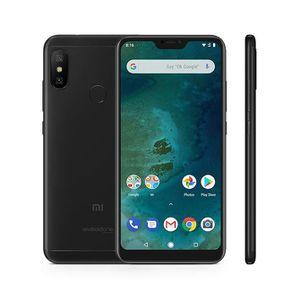 SMARTPHONE Xiaomi Mi A2 Lite Global Version 4+64Go Noir