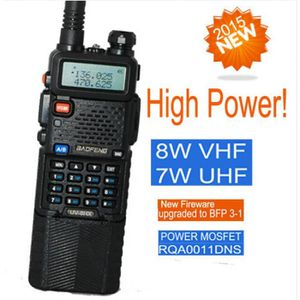 TALKIE-WALKIE Talkie - Walkie Baofeng Uv-8hx, Baofeng Uv - 5r 8
