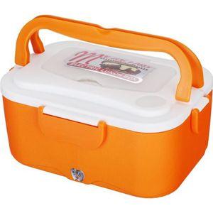 LUNCH BOX - BENTO  Lunch Box Chauffante Allume Cigare Boîte à Déjeune
