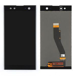 ECRAN DE TÉLÉPHONE NOIR Ecran Tactile avec LCD de remplacement pour S