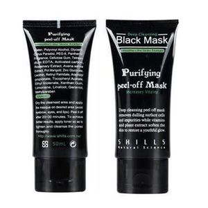 masque anti point noire homme