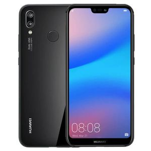 SMARTPHONE Noir- Pour Huawei P20 Lite 64GB RAM 4G occasion dé
