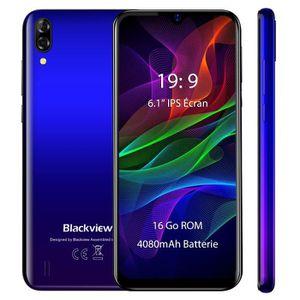 SMARTPHONE Blackview A60 Smartphone Debloqué 16Go 6.1