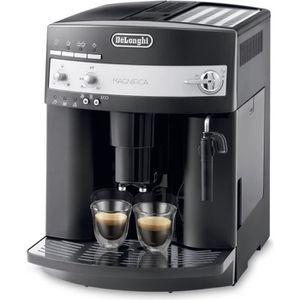 MACHINE À CAFÉ DELONGHI ESAM3000.B Machine expresso automatique a