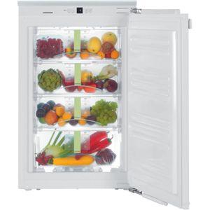 RÉFRIGÉRATEUR CLASSIQUE Réfrigérateur 1 porte encastrable Liebherr SIBP165