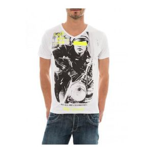 T-SHIRT T-SHIRT MAYOTO -  HOMME RITCHIE