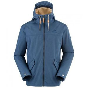 VESTE DE SPORT veste eider bluffy jkt men dark ...