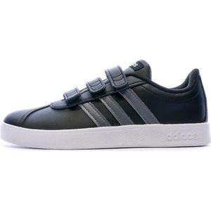 Adidas adidas vl court 2 0 - Cdiscount