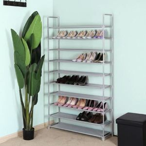Etagere a chaussures achat vente etagere a chaussures - Etagere a chaussure pas cher ...