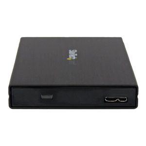 HOUSSE DISQUE DUR EXT. StarTech.com Boîtier USB 3.0 externe pour disque d