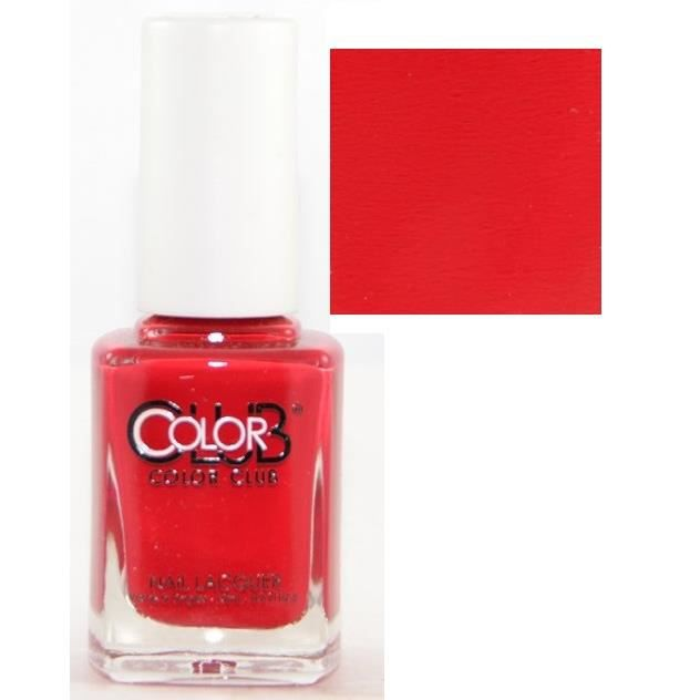 COLOR CLUB - Vernis Ongles Collection Love Tahi...