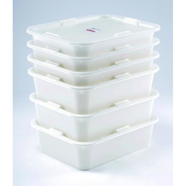 BAC A PATE RECTANGLE 20 LITRES