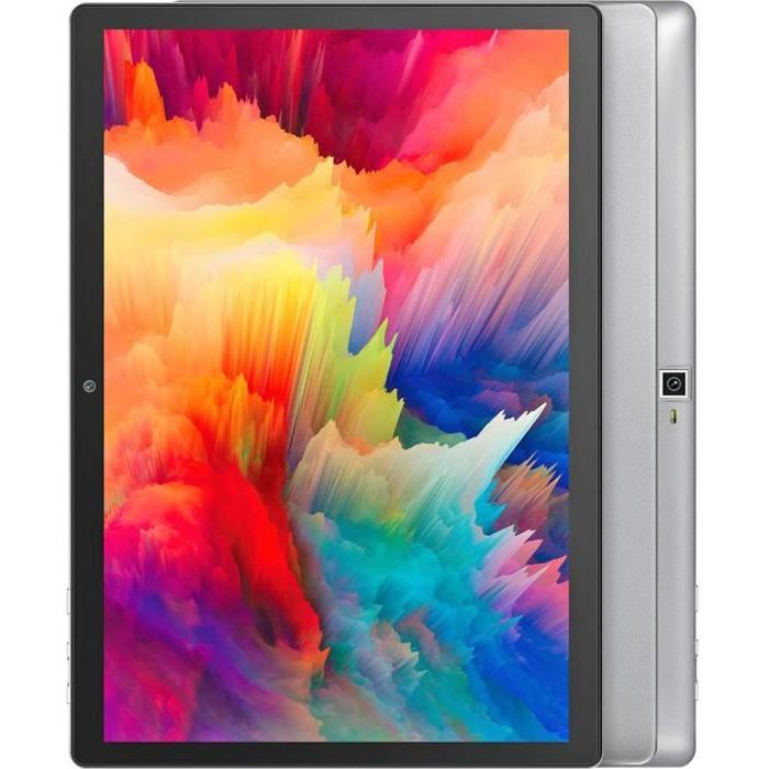 VANKYO MatrixPad S30 10.1'' Tablette Tactile Full HD, Octa-core 3 Go RAM 32Go+128Go ROM, Android 9.0 Bt 5.0 5G WiFi GPS