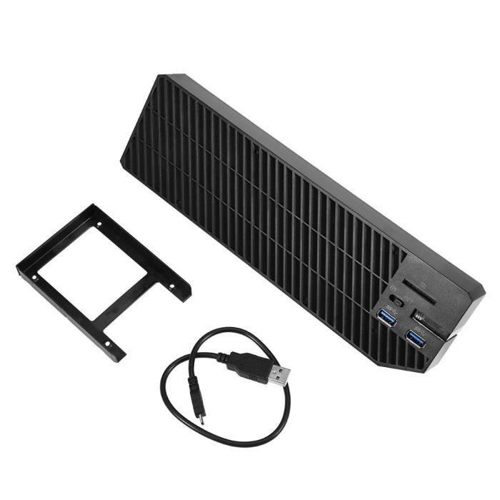 boîtier de disque dur pour xbox one boîtier externe pour xbox one