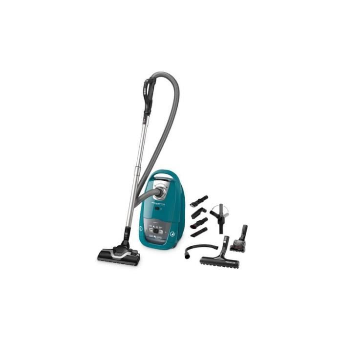 Photo de rowenta-aspirateur-avec-sac-ro7762ea-silence-force-4a-home-car-pr-%e2%80%a2