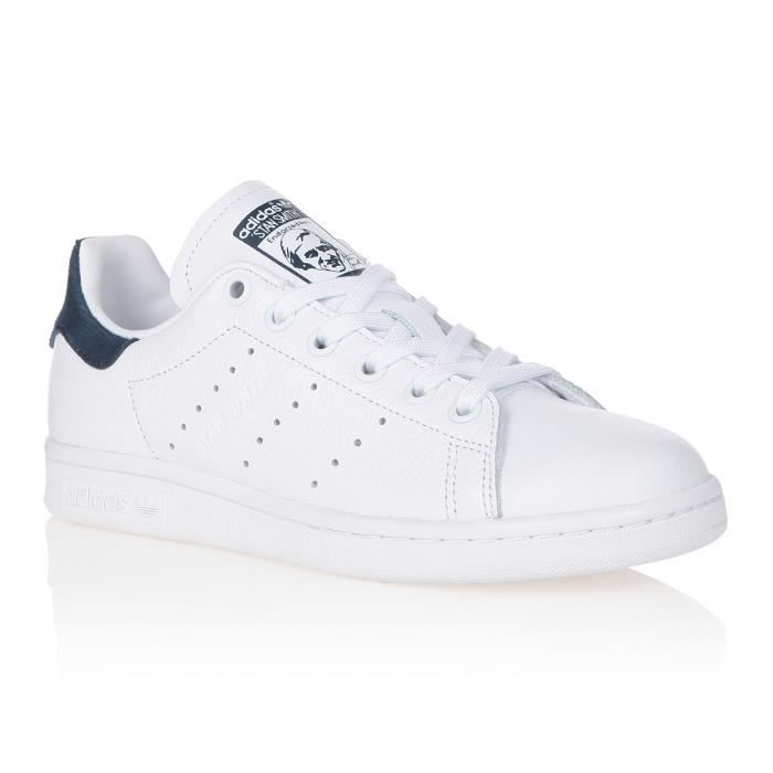ADIDAS Baskets Stan Smith - Femme - Blanc