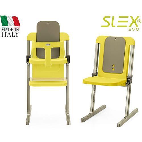 Slex Haute Evo 262 Chaise Brevi pUGzqSMV