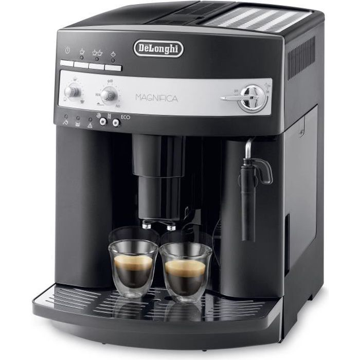 machine a expresso delonghi 3000 b ex 1 s11 achat vente machine expresso cdiscount. Black Bedroom Furniture Sets. Home Design Ideas
