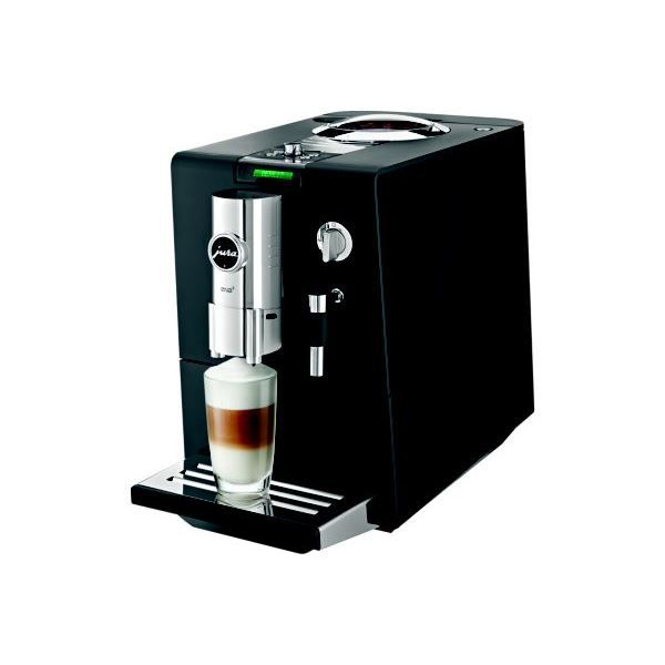 Expresso broyeur jura ena 9 one touch full blac achat vente machine ex - Machine expresso broyeur ...